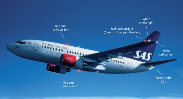 Ask the pilot: What's the purpose of the different aircraft