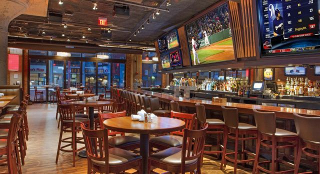 Jerry Remy's. Photo: remysseaport.com