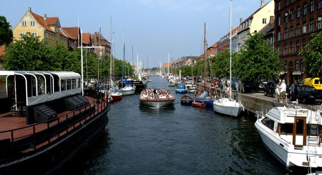 Christianshavn. Photo: Christian Alsing