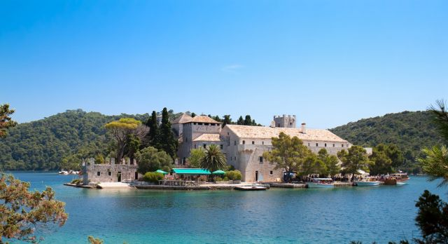 Dubrovnik is known as the Pearl of the Adriatic. Photo: Shutterstock