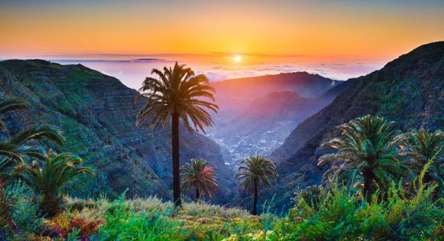 Take your hiking boots with you when you visit Gran Canaria. Photo: Shutterstock