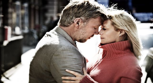 Susanne Bier's Oscar-winning drama In a Better World (Hævnen).