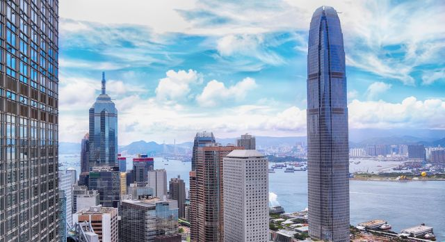 Starting September 10th 2015, SAS will be flying to Chinese Hong Kong and are offering direct flights from Stockholm 5 days a week; Monday, Thursday, Friday, Saturday and Sunday. Photo: Shutterstock