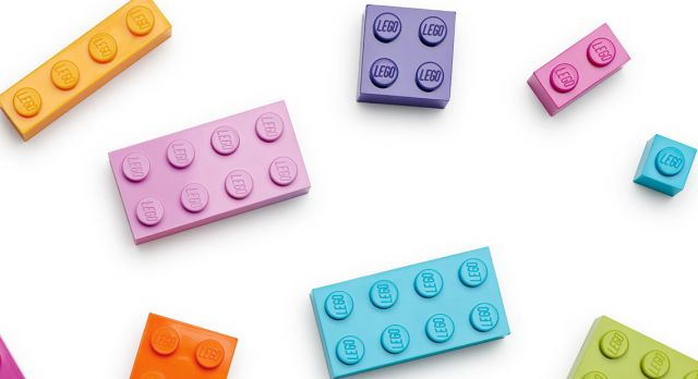 The best Lego-inspired products