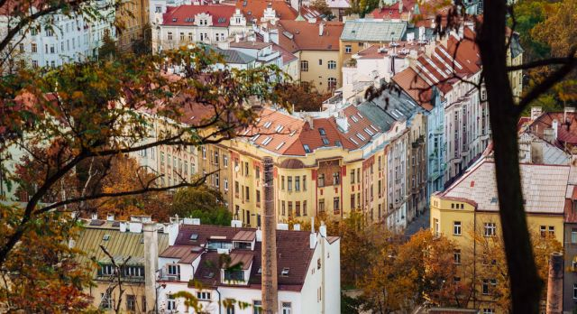 Karlín – the hippest neighborhood in Prague | Scandinavian Traveler
