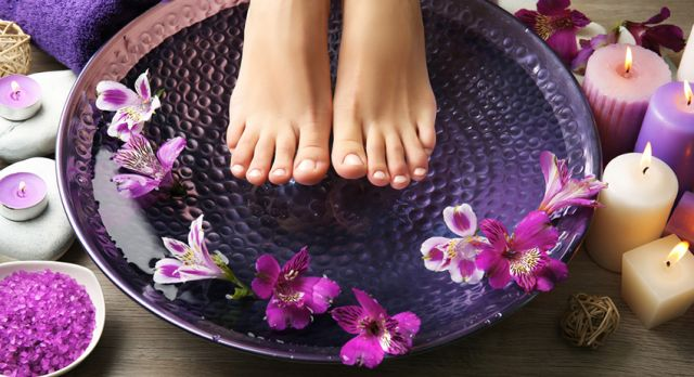 Treat yourself to a spa in tallinn for A little luxury beauty salon