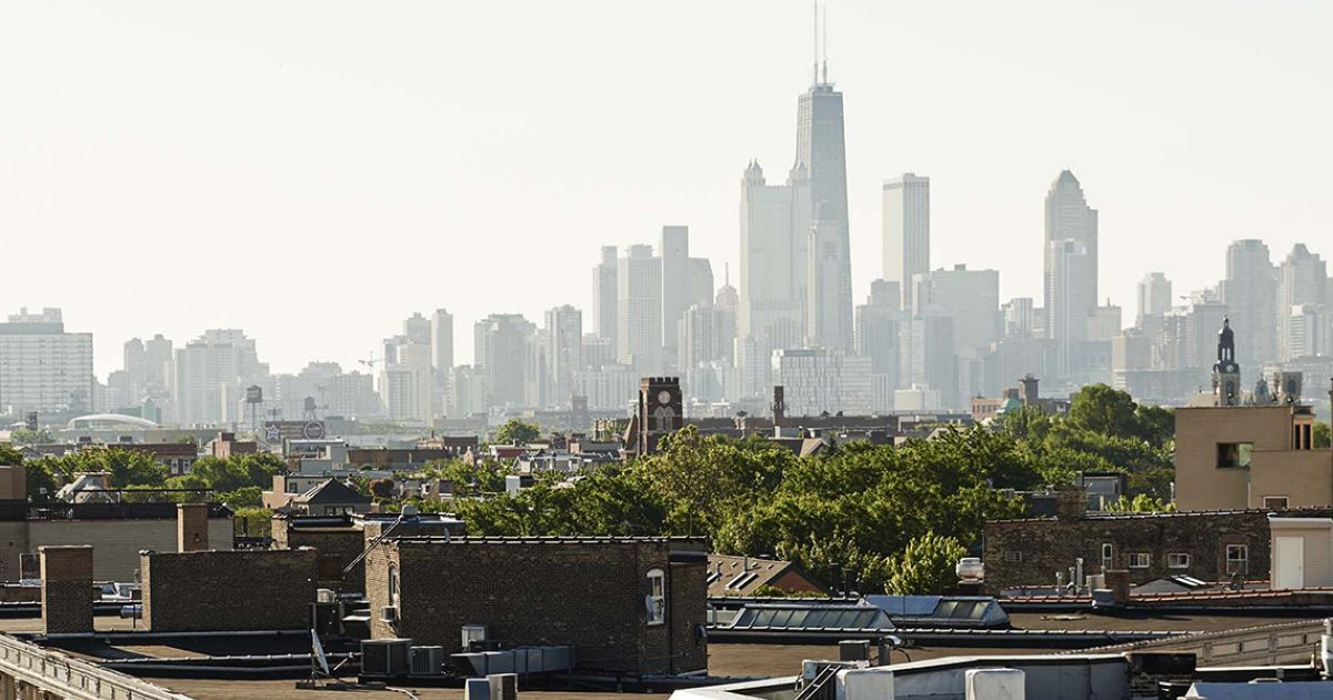 3 great chicago hotels scandinavian traveler for Nice hotels in chicago downtown