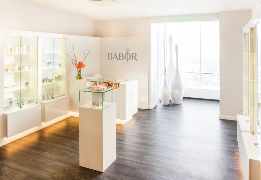 Babor Beauty Spa.