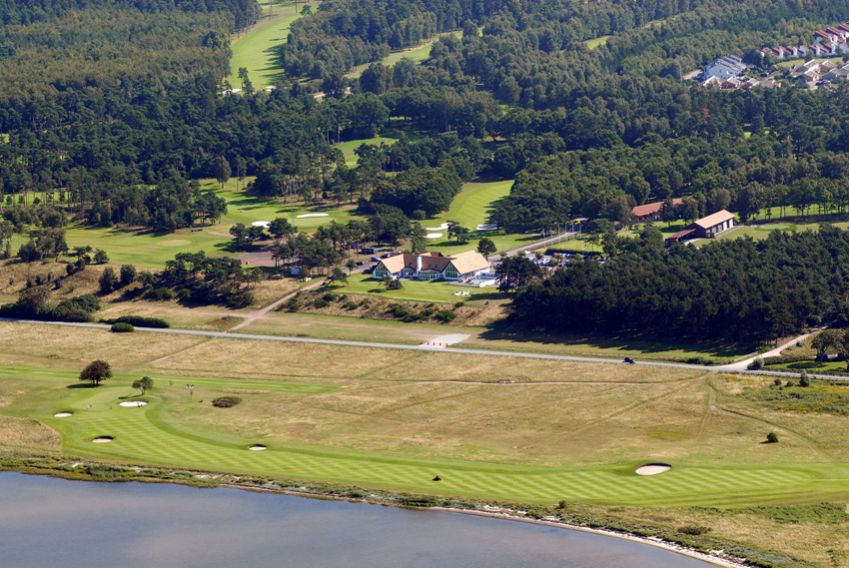 Barsebäcks Golf & Country Club.