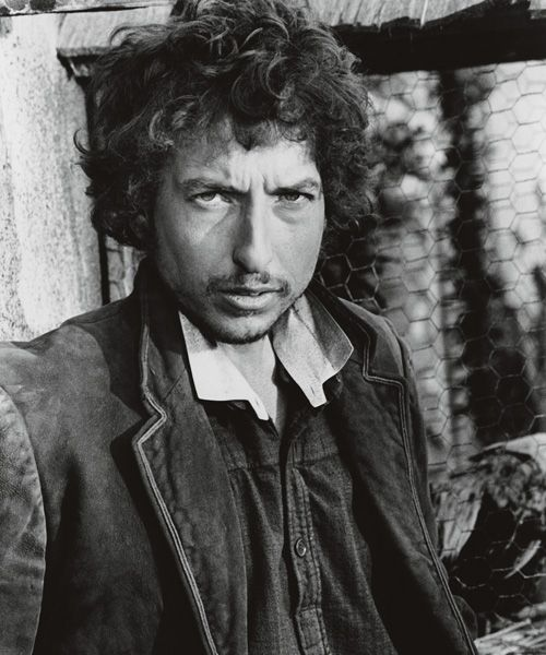 Bob Dylan in Pat Garrett and Billy the Kid. Photo: CPC/insight media