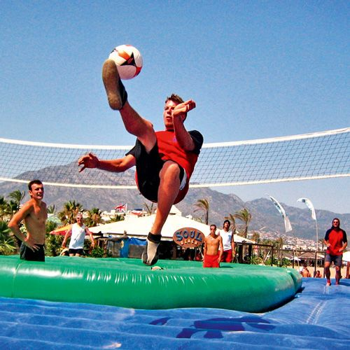 Image Inflatable Water Volleyball further Tibs further Roller Derby And Other New Old Sports Making A  e Back besides Pambansang Sagisag 12794370 likewise 13. on bossaball court