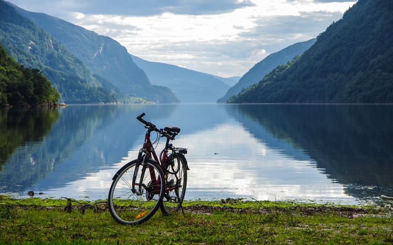 Hardangerfjord, Norway. Photo: Shutterstock