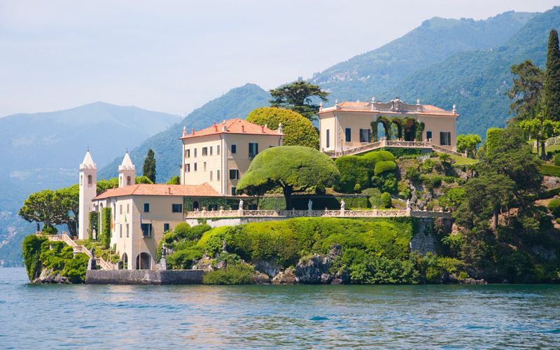 lake como muslim personals A camp of illegal muslim immigrants has exploded at lake como, italy, a vacation hotspot for the super rich folks like american actor george clooney, madonna and.