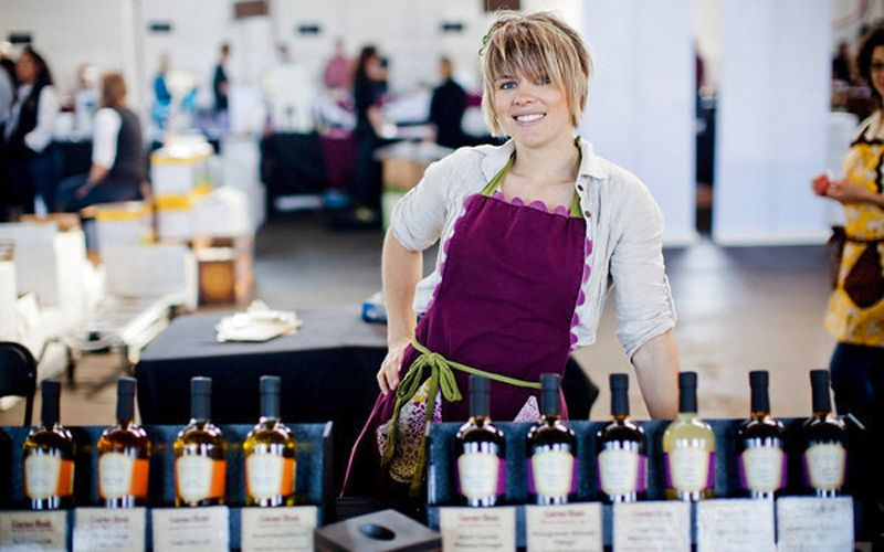 San Francisco Craft Spirits Carnival Photo: Shutterstock