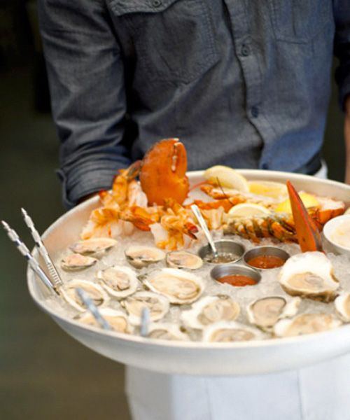 Can't get enough of oysters? Try Island Creek Oyster Bar.