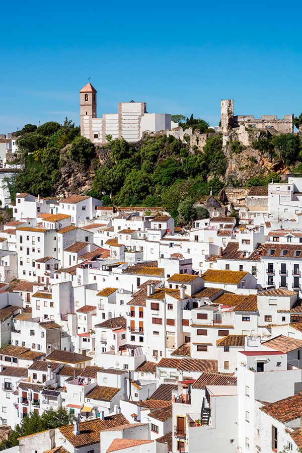 Casares. Photo: Gettyimages