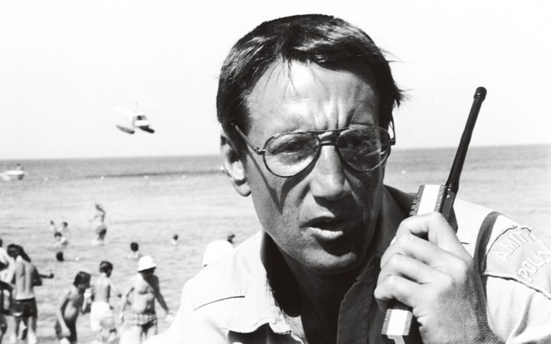 Chief Brody (Roy Scheider)