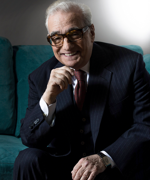 Martin Scorsese. Photo: Getty Images