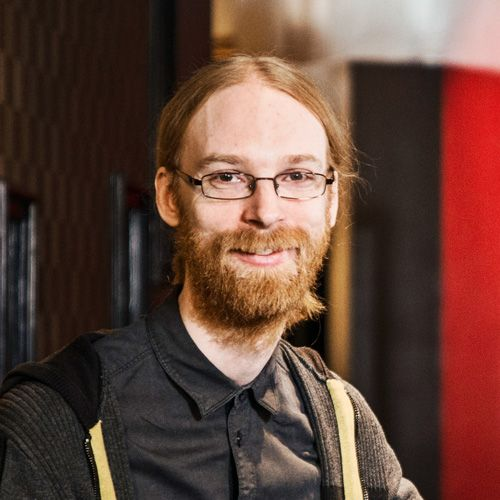 Jens Bergensten A Creative Mind Behind Minecraft Scandinavian