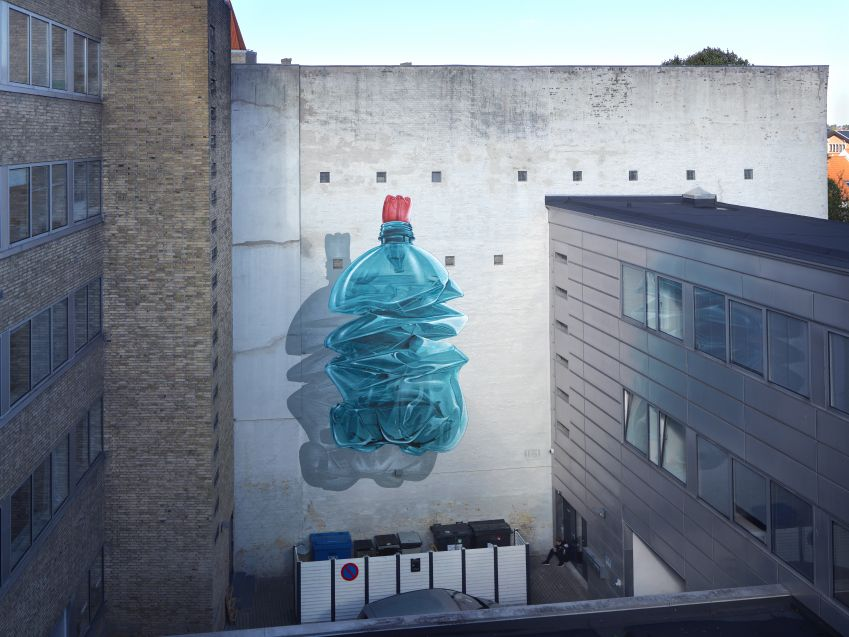 Mural by Swiss NeverCrew, Schweiz. Photo: Allan Toft