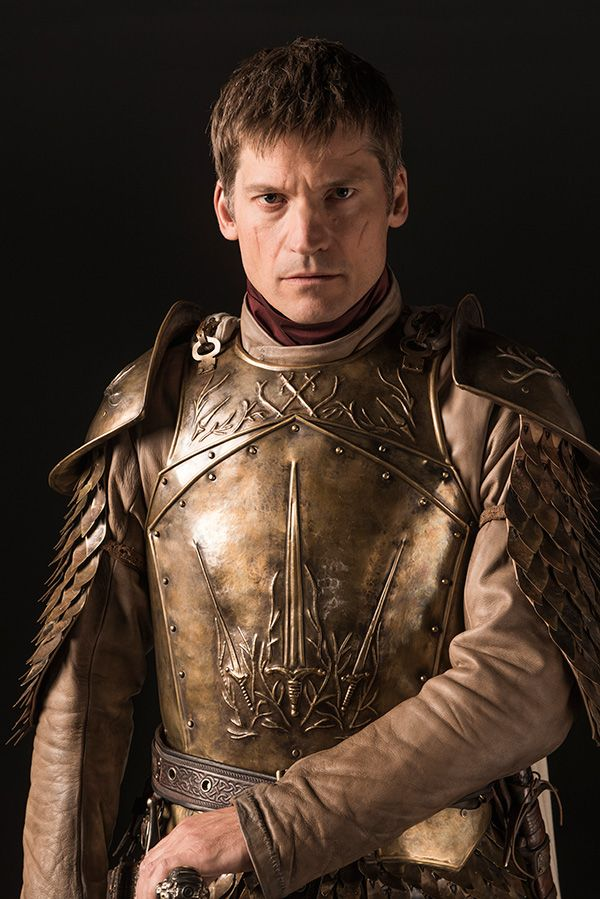 Coster-Waldau has won legions of fans as Jamie Lannister in Game of Thrones. Photo: HBO