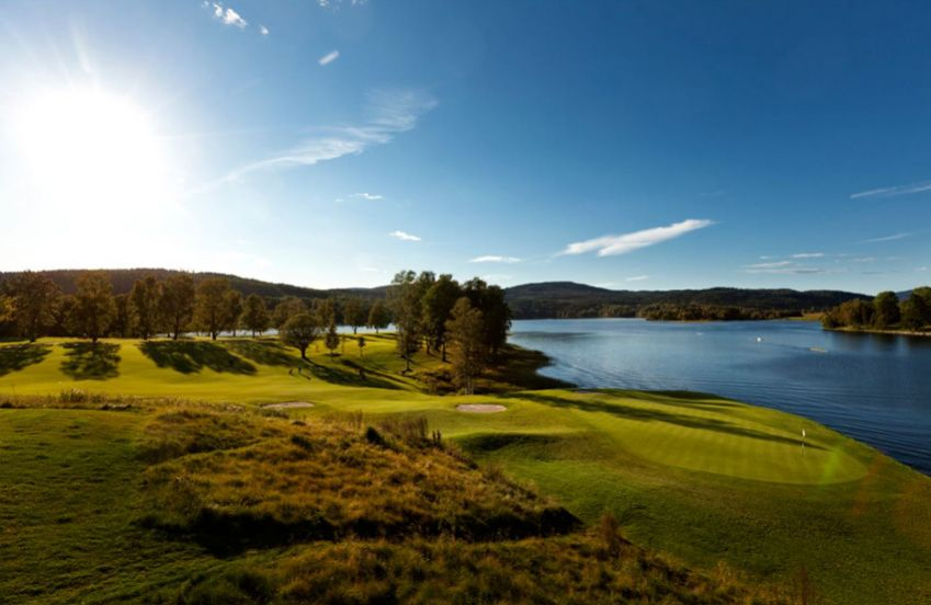 Oslo Golf Club.