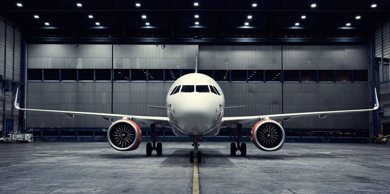 A320neo: The most fuel-efficient short to medium range aircraft