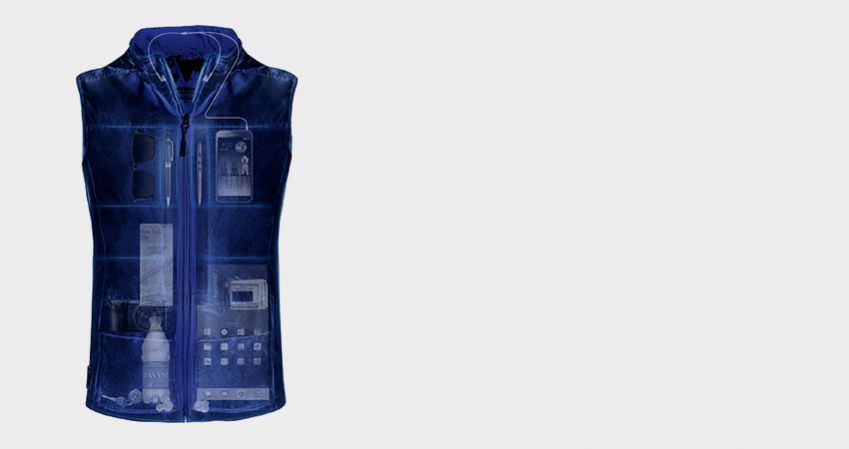 SCOTTeVEST QUEST Vest