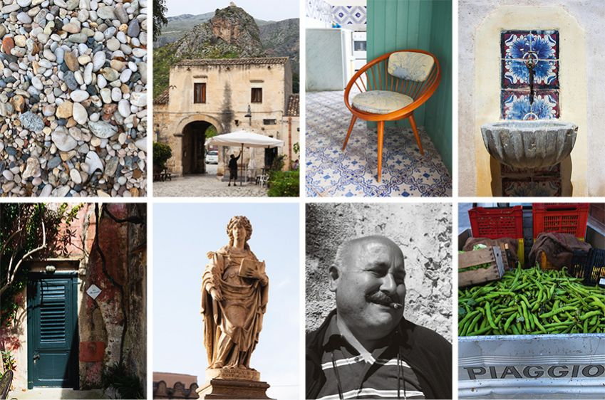 Arabic influence mixed with the Italian flair for living – Sicily is full of surprises. Photos: Dan Kullberg