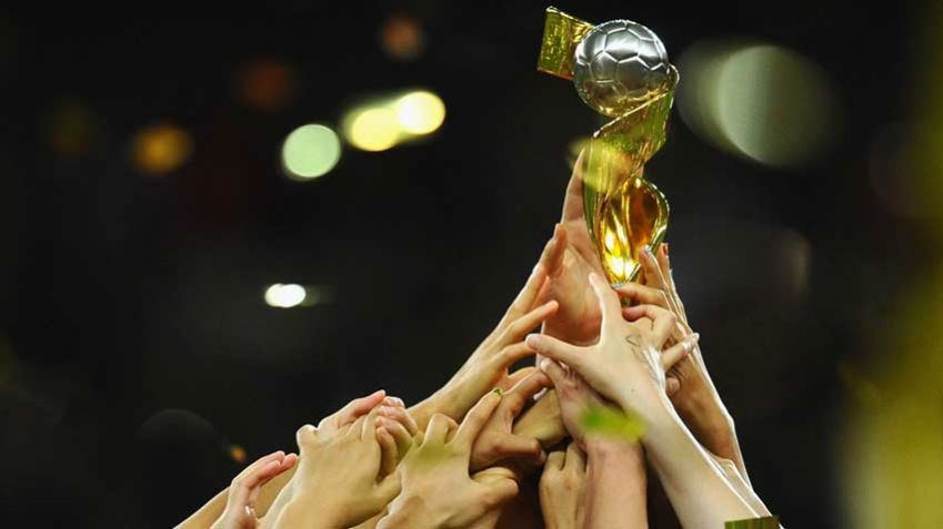 FIFA Women's World Cup 2015. Photo: Fifa
