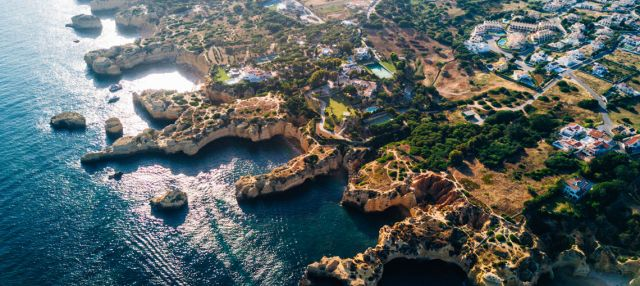 Beyond the beaches – an Algarve road trip