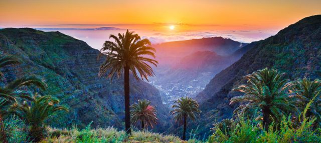 Seven top tips for shopping, hiking and good food on Gran Canaria