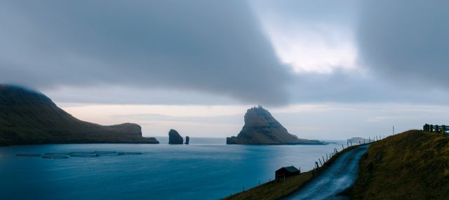 Don't miss this on the Faroe Islands