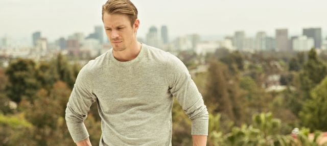 Joel Kinnaman's<br />LA favorites