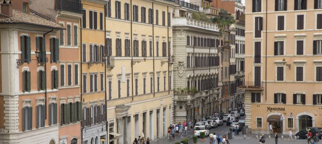 Rome tips for culture mavens