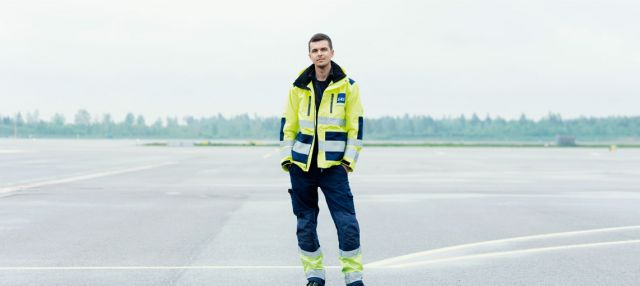 People of SAS: Loading supervisor Magnus Farnes