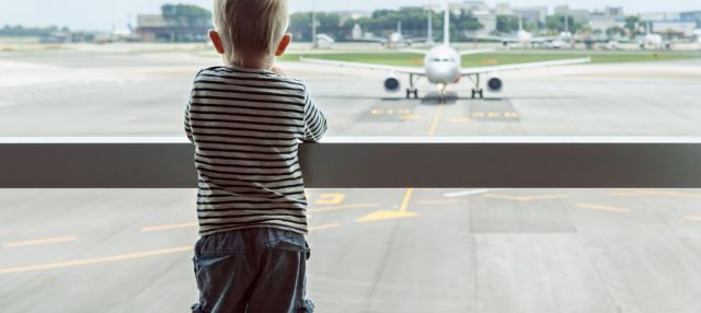 Traveling with kids? Here's your guide